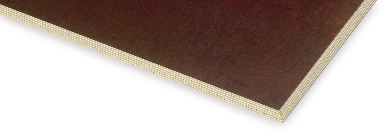 KoskiForm high quality Finnish birch plywood for system formwork.