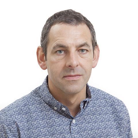 Andrew Pearce
