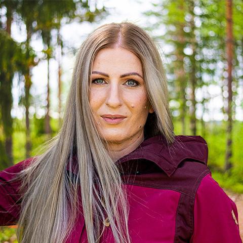 Anna Koukonen