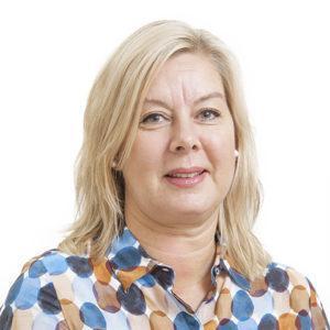 Annika Kristiansson