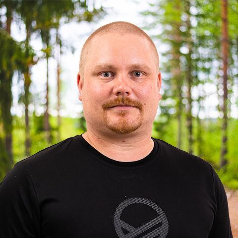 Antti Poikela