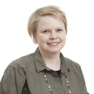 Heidi Väilä