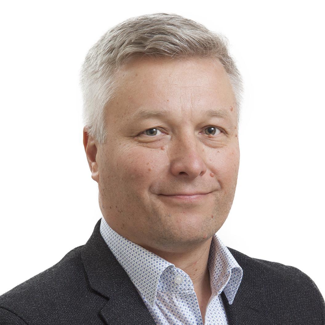 Jukka Pahta