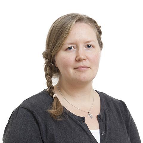 Kirsi Nurmi