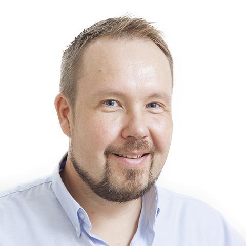 Markus Karjalainen