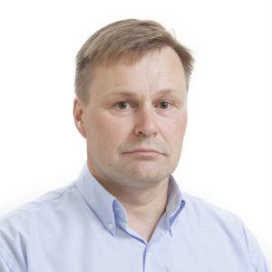 Matti Kauhajärvi