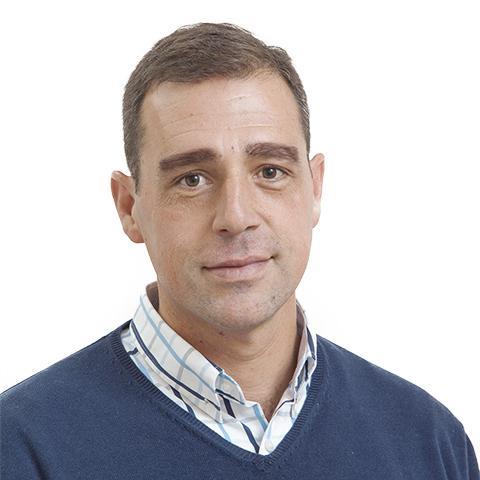 Pedro Sendino