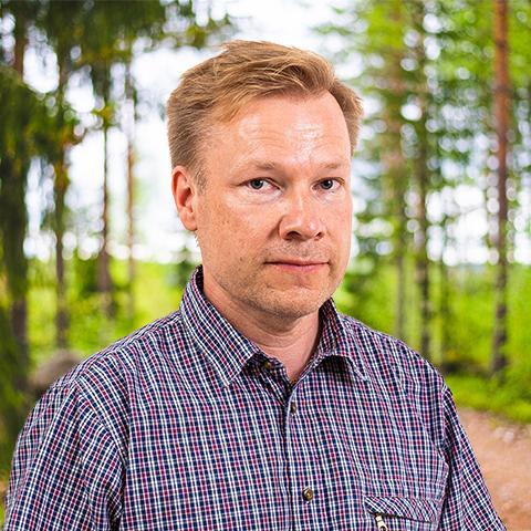 Seppo Saarikko
