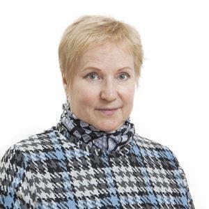 Ulla Mansikkaviita