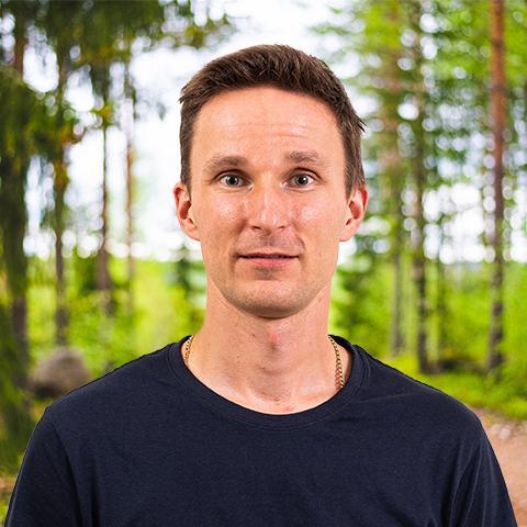 Antti Leikas