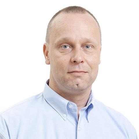 Janne Kukkura