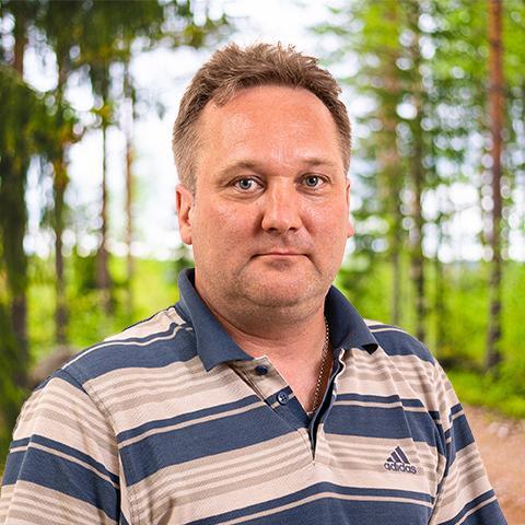 Jarkko Nummelin