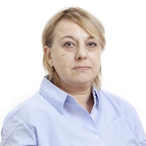 Larisa Matviiv
