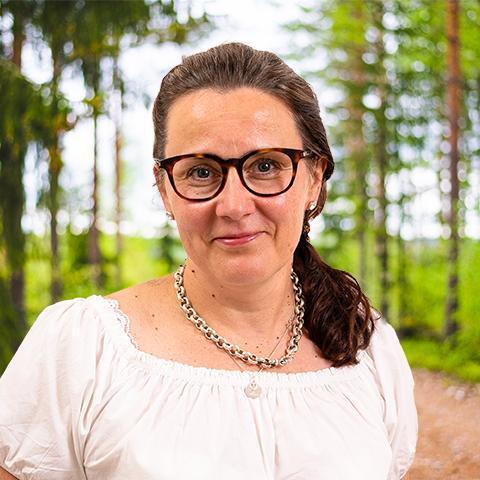 Minna Nummelin