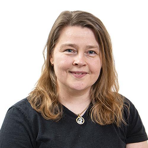 Sari Töyrälä
