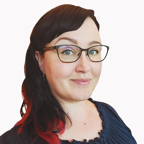 Sonja Arohonka