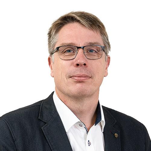 Jori Silfverberg